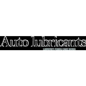 motor. Auto Lubricants