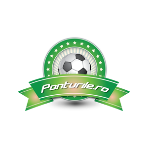 ponturile ro. Ponturile.ro - Logo