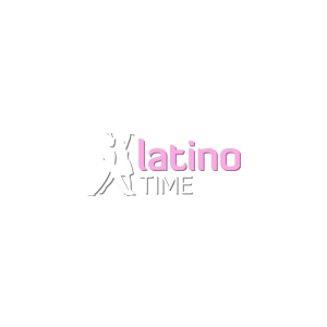 latino-time. Logo Latino-Time