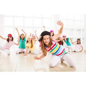 latino. Cursuri de dans copii avansati