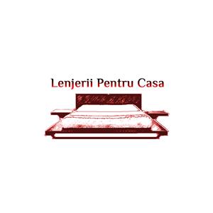 cuverturi de pat. Logo Lenjerii pentru Casa