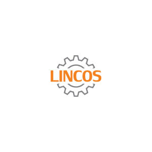 lampa atelier auto. Logo Lincos