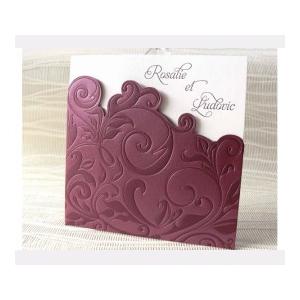marturii nunta pret. Deluxe Cards