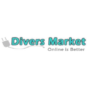 Divers Market