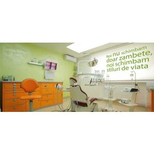 proiecte majore. Motivele majore pentru care un sfert din populatia Romaniei apeleaza la servicii stomatologice profesionale
