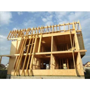 constructii case lemn. Oare de ce casele din lemn sunt realmente constructii durabile?