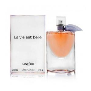 parfumuri de lux. Lancome La Vie Est Belle este un pafum special pentru femei