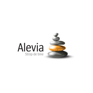 silfide alevia. Alevia Logo