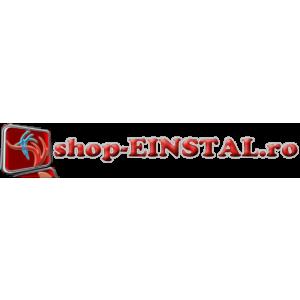 instalatii termice si sanitare. Logo Shop-Einstal.ro