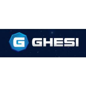 ghesi. Logo Ghesi