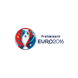 2016. Logo Euro2016
