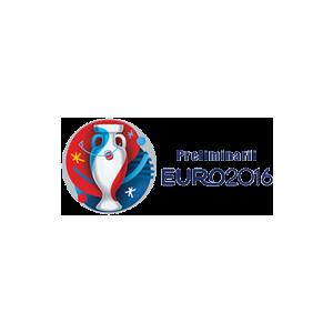 rezultat. Logo Euro2016