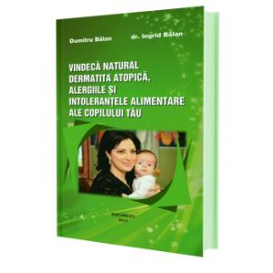 vindecadai. Vindecadai.ro dezvaluie modalitatile de vindecare miraculoase din zona alergologiei pediatrice