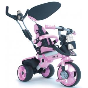 imporator triciclete copii. Alegerea unei triciclete pentru copii