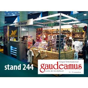 suveniruri. Gaudeamus 2012 - 2S Design, Cadouri si Suveniruri din Romania, Felicitari de Craciun