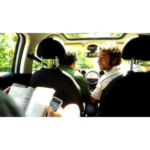 ridesharing. S-a lansat AutoHop.ro, platforma de ridesharing pentru calatorii romani
