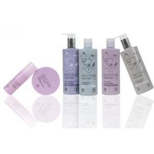 bioki. Bioki a lansat în România gama britanică de produse cosmetice bio Evolve Beauty