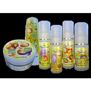 unt de shea bio. Bioki a lansat în România gama de cosmetice bio, Luna Beauté, pentru îngrijirea tenului și corpului