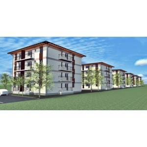 Proiect imobiliar nou in Sibiu - Belvedere Residence
