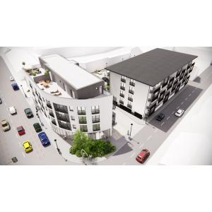 Proiect imobiliar nou in Sibiu - Splendor Residence Sibiu