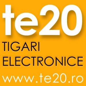 20. tigari electronice