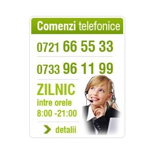 Comenzi telefonice te20.ro