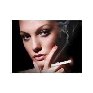 tigari electronice pentru femei. femei si tigari electronice