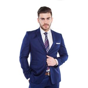 ricardo. Costum business bleumarin - RRP 650 lei