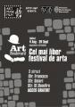'Art Boulevard'- Cel mai liber festival de arta