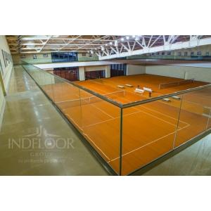Indfloor Group amenajeaza in Romania terenuri de tenis ca la Stuttgart!