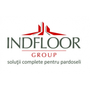 www.indfloor.ro - o noua imagine in mediul online!