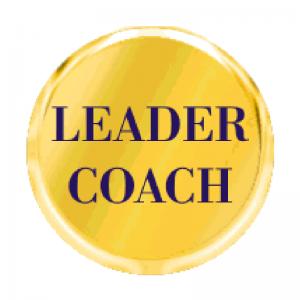 Leader Coach. LEADER COACH lanseaza o noua serie de formare în coaching
