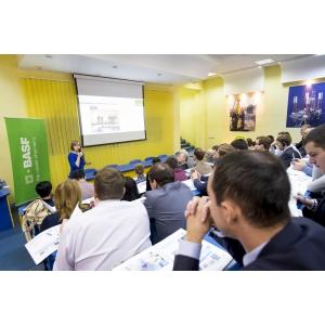 Orientare in Cariera pentru absolventii de facultate. Diana Ursachi_PR Manager.BASF