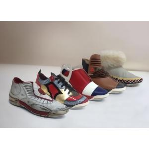 """Pantofii unisex, inspirați de tema """"Generația mash-up"""" – piesele de rezistență ale expoziției SIMAC 2017, Milano"""
