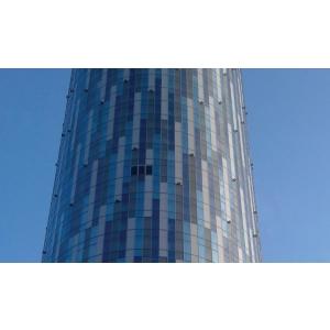 Sky Tower – un reper al eficienței energetice