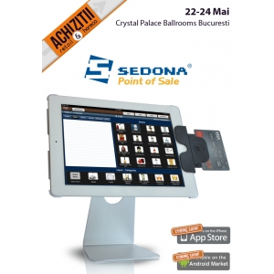 aplicatie facturi ios. Sedona POS