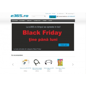 Kingmax. Black Friday e365.ro