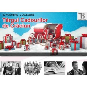 Einuiea. e365.ro la Targul cadourilor de craciun 2012