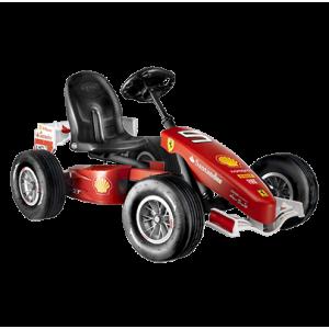 berg. Kart BERG Ferrari 150 Italia