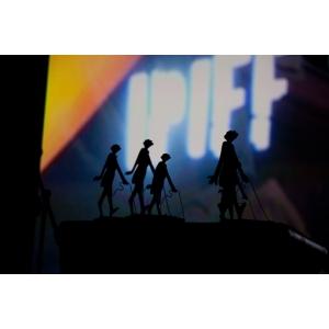 A 7-a ediţie a FESTIVALULUI INDIE AL PRODUCĂTORILOR DE FILM INDEPENDENŢI  IPIFF va avea loc între 17  şi 19 decembrie  2012, la cinema Studio