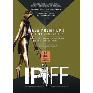 audio-vizual. IPIFF6 ONOREAZĂ SENIORII FILMULUI ROMÂNESC