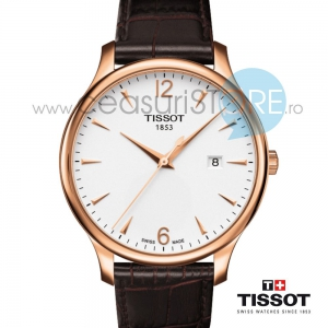 Black Friday la CeasuriSTORE.ro: modele Tissot la pret minim!