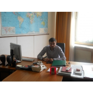 branduri de renume. Radu Nicolescu - co-fondator Ceasuri.STORE.ro
