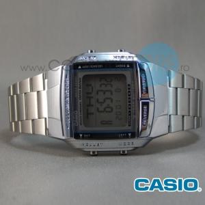 JUMATATE DIN PRETUL ETICHETEI. Ceas de mana Casio DB-360-1A