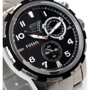 Ceas automatic Fossil