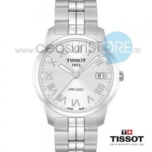 Ceas barbatesc Tissot T0494101103301