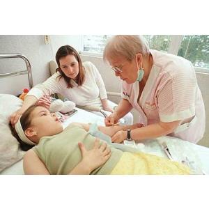 Mamele din Sibiu, neobosite in efortul de a nu fi despartite fortat de copiii lor internati in spital