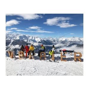 Tabara internationala de ski Mirunette - Verbier, Elvetia