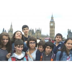 tabere angli. Tabere copii in Anglia