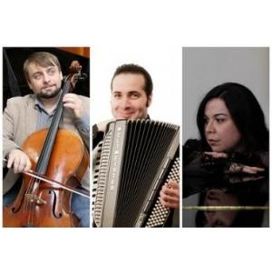 "CONCERT Musica Viva ""Contraste si surprize"" Haydn, Prokofiev si Sostakovici"